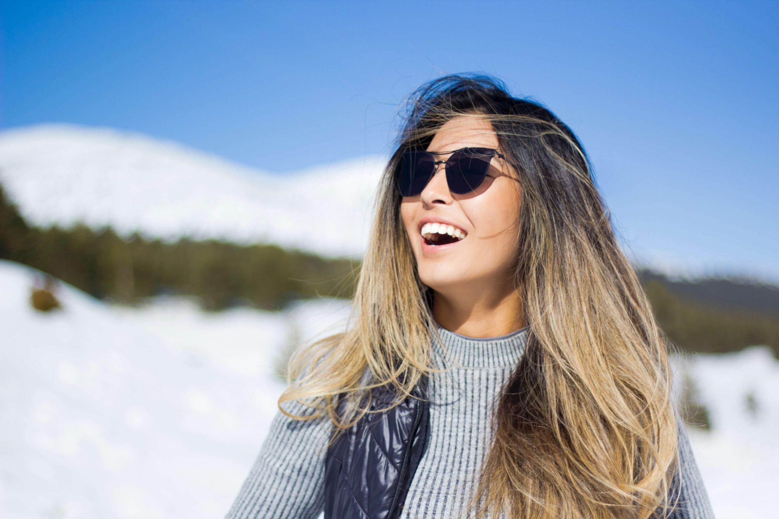keep skin moisturized in winter