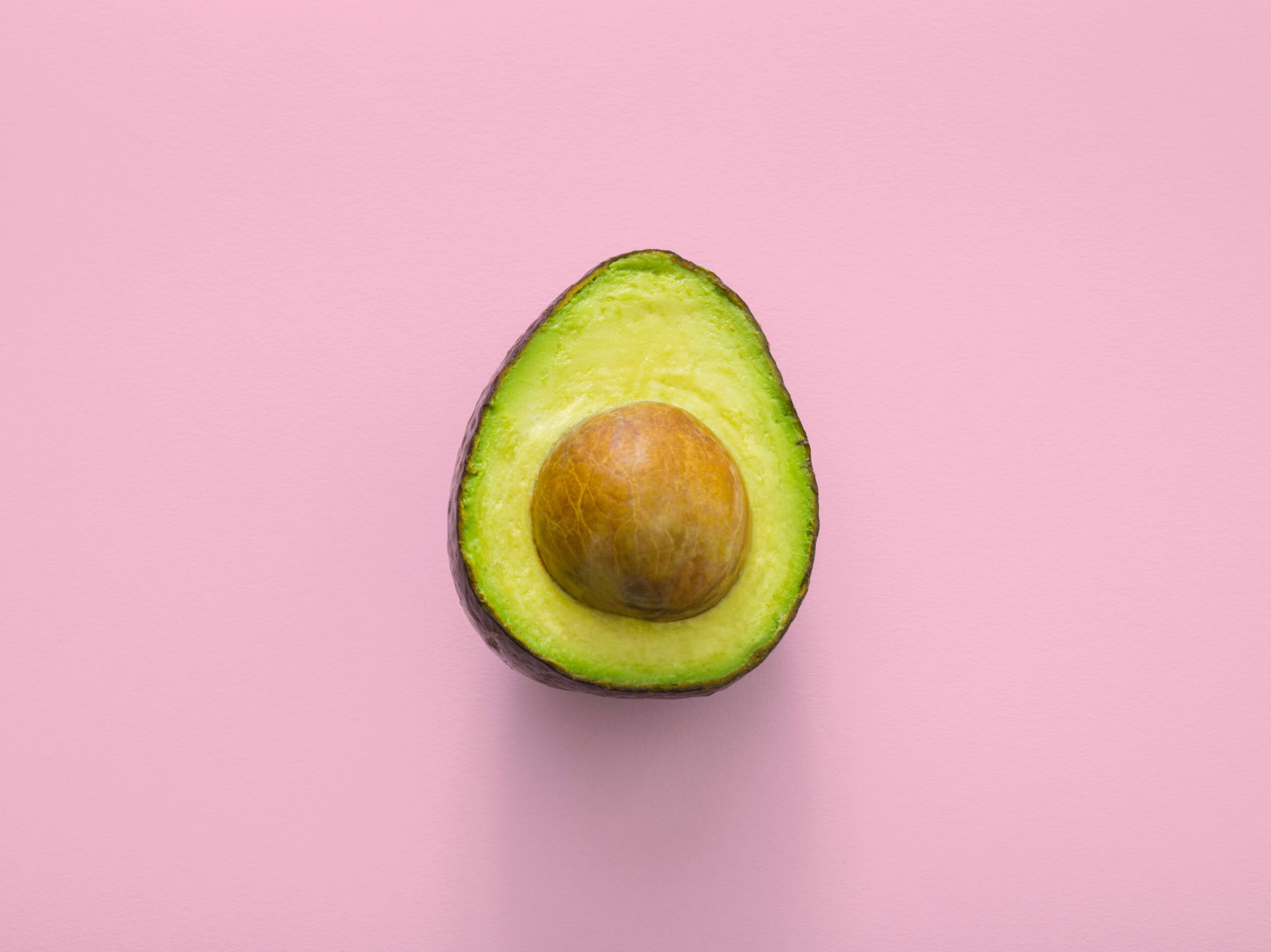 avocado for healthy skin